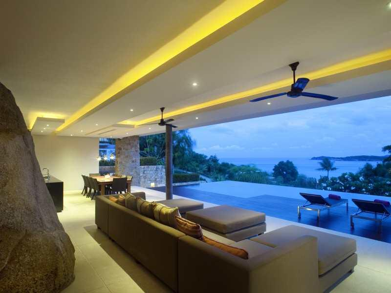 Property For Sale at Contemporary Sea View Villa
