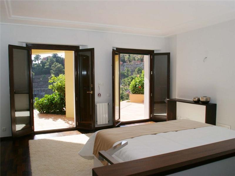 Property Of A modern  Mediterranean style villa