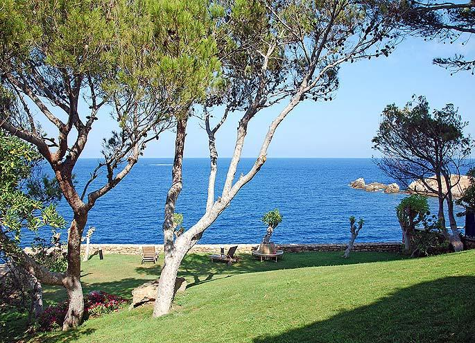 Single Family Home for Sale at Breathtaking property for sale in Sa Tuna Begur, Costa Brava 17255 Spain