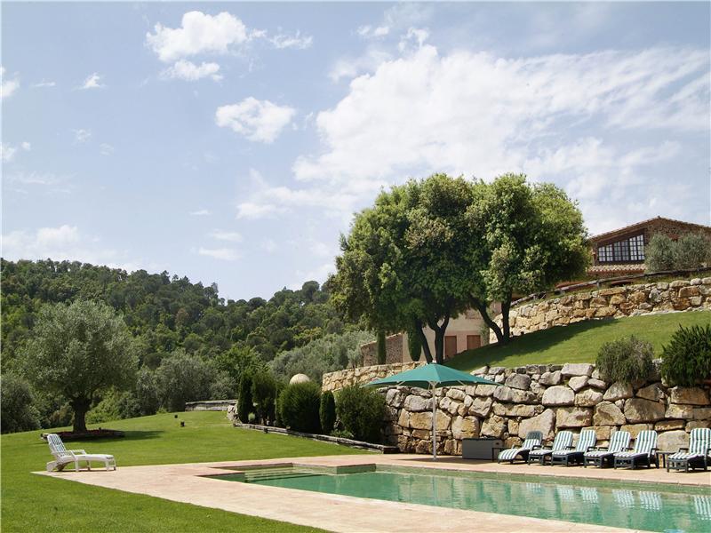 단독 가정 주택 용 매매 에 Exclusive estate surrounded by magnificent land Other Costa Brava, Costa Brava 17116 스페인