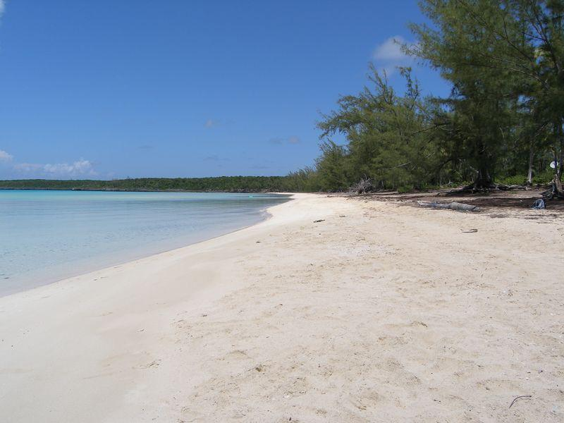 Additional photo for property listing at Lot near Ten Bay Beach- Lot 22 Savannah Sound, Eleuthera Bahamas