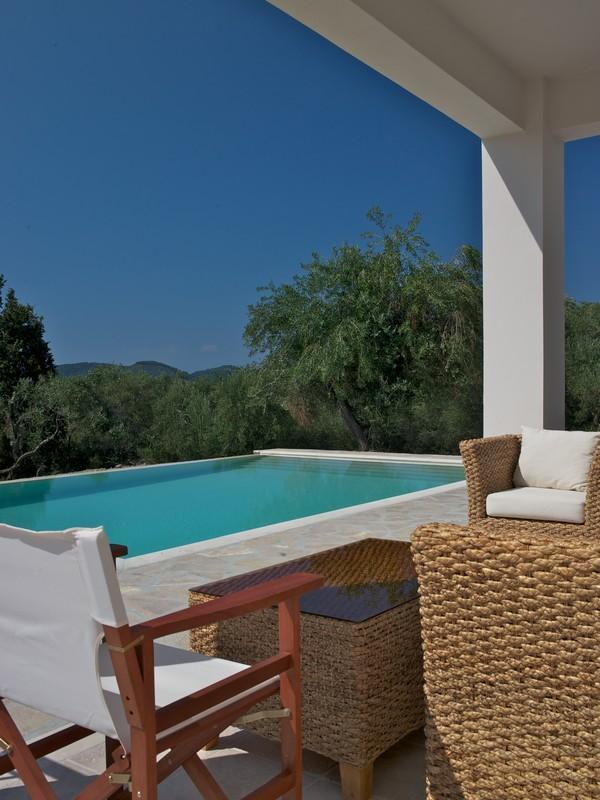 Property Of Villa Timothea