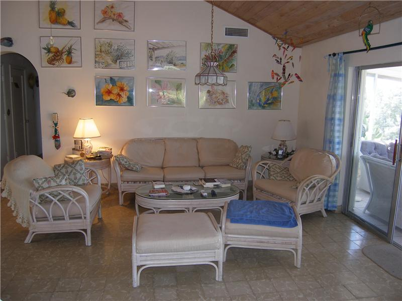 Additional photo for property listing at Stingray House North Beach Current, Eleuthera 0 Bahamas
