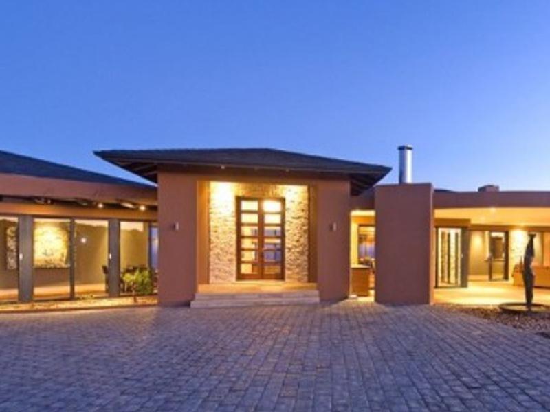 Single Family Home for Sale at C11, Cone Bush Circle, Pezula Private Estate Knysna, Western Cape 6570 South Africa