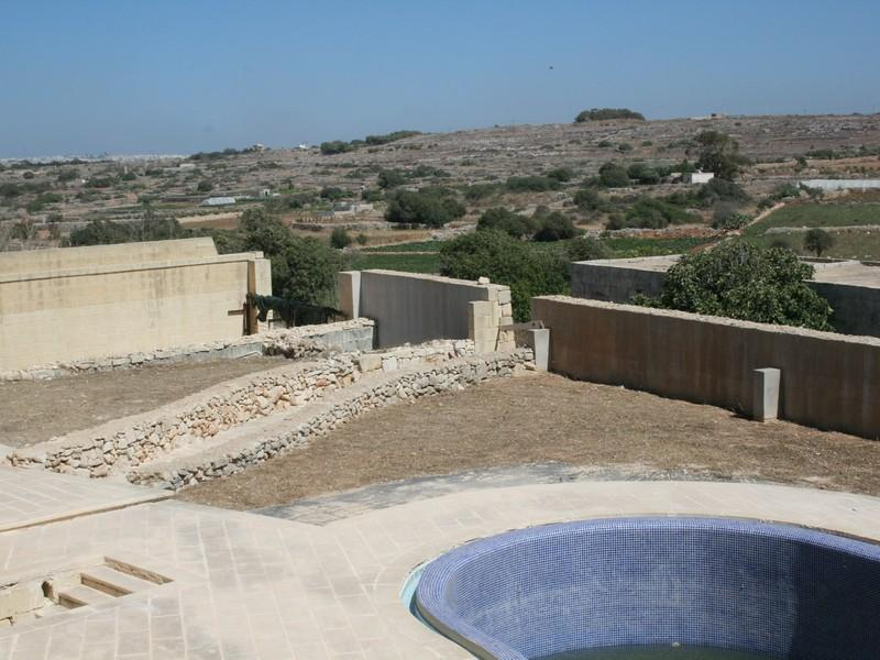 Additional photo for property listing at Villa Sunrise  Wardija, North WDR 001 Malta