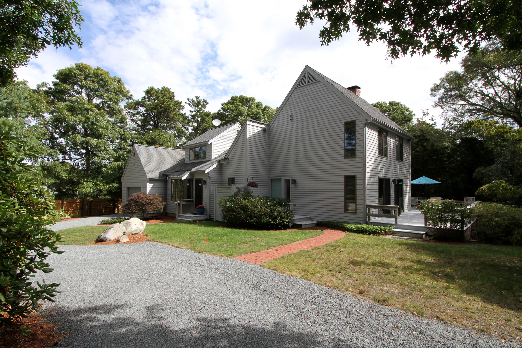 Property For Sale at 208 Tonset Road, Orleans, MA