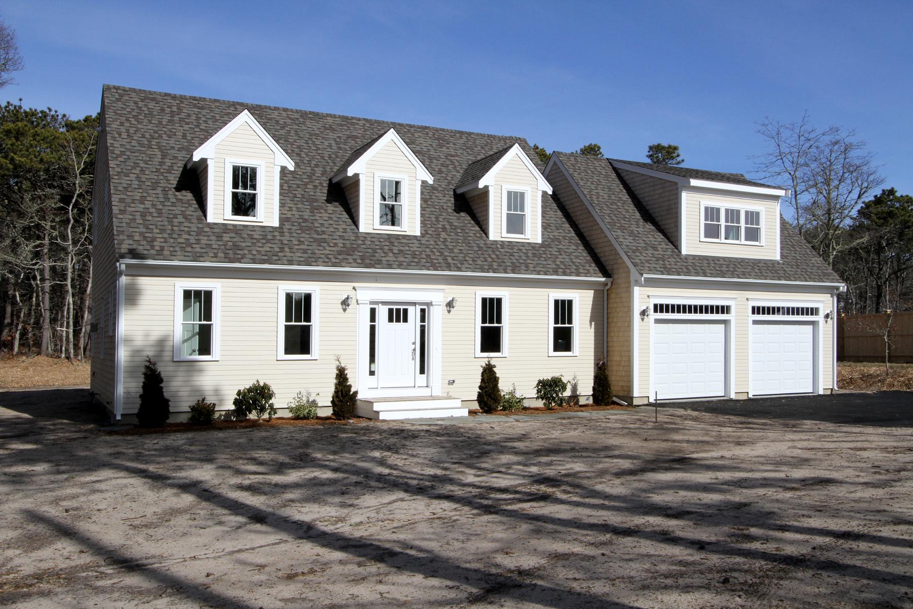 sales property at 150 Long Road, Harwich, MA
