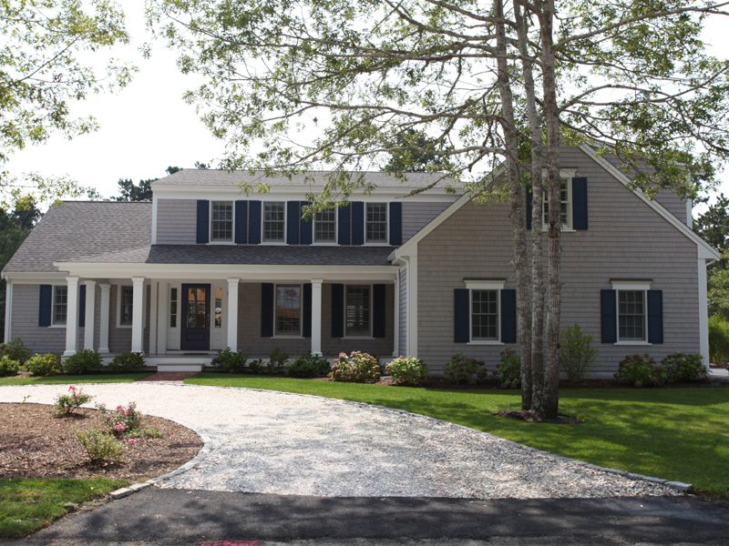 Property For Sale at Hidden Cove - New Golf Front Homes