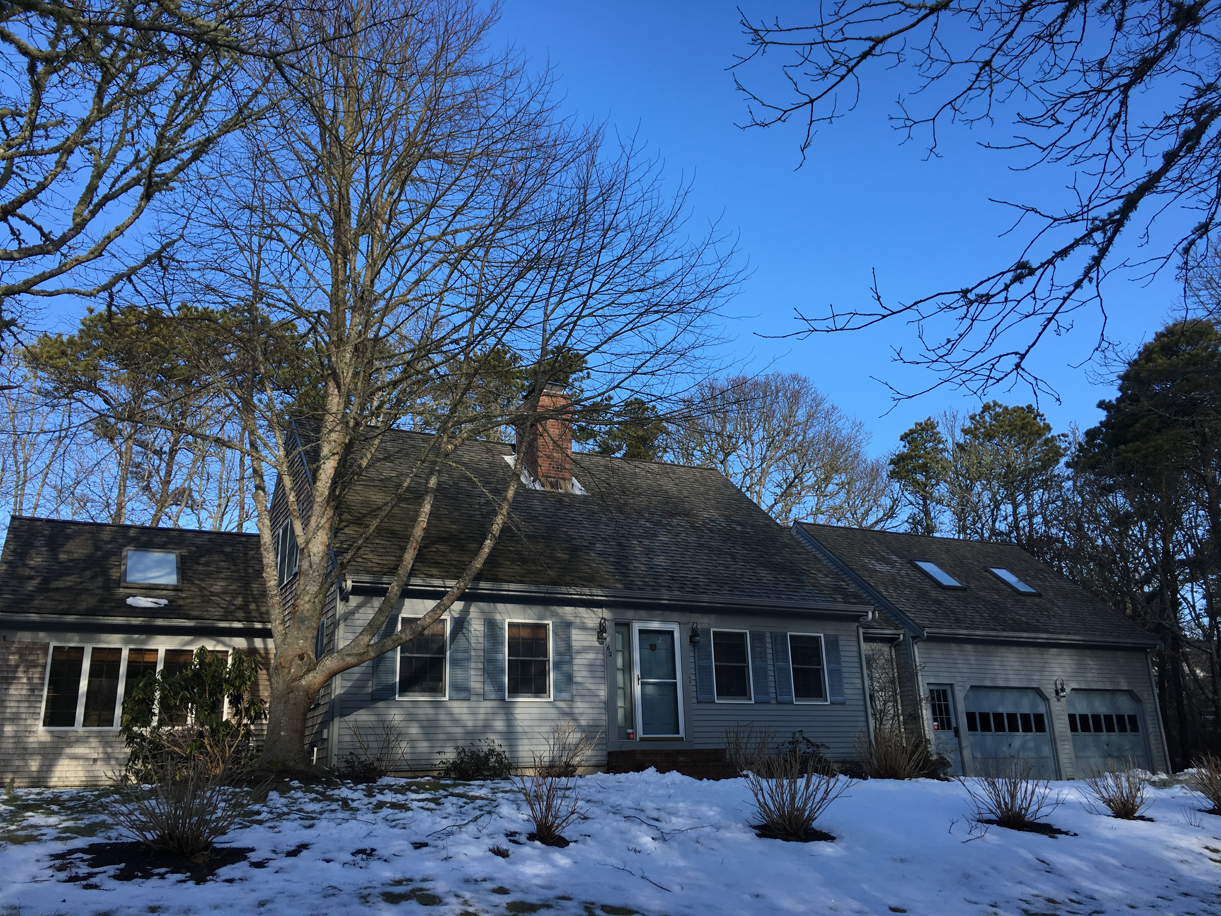 Property For Sale at 62 Julien Road, Harwich, MA