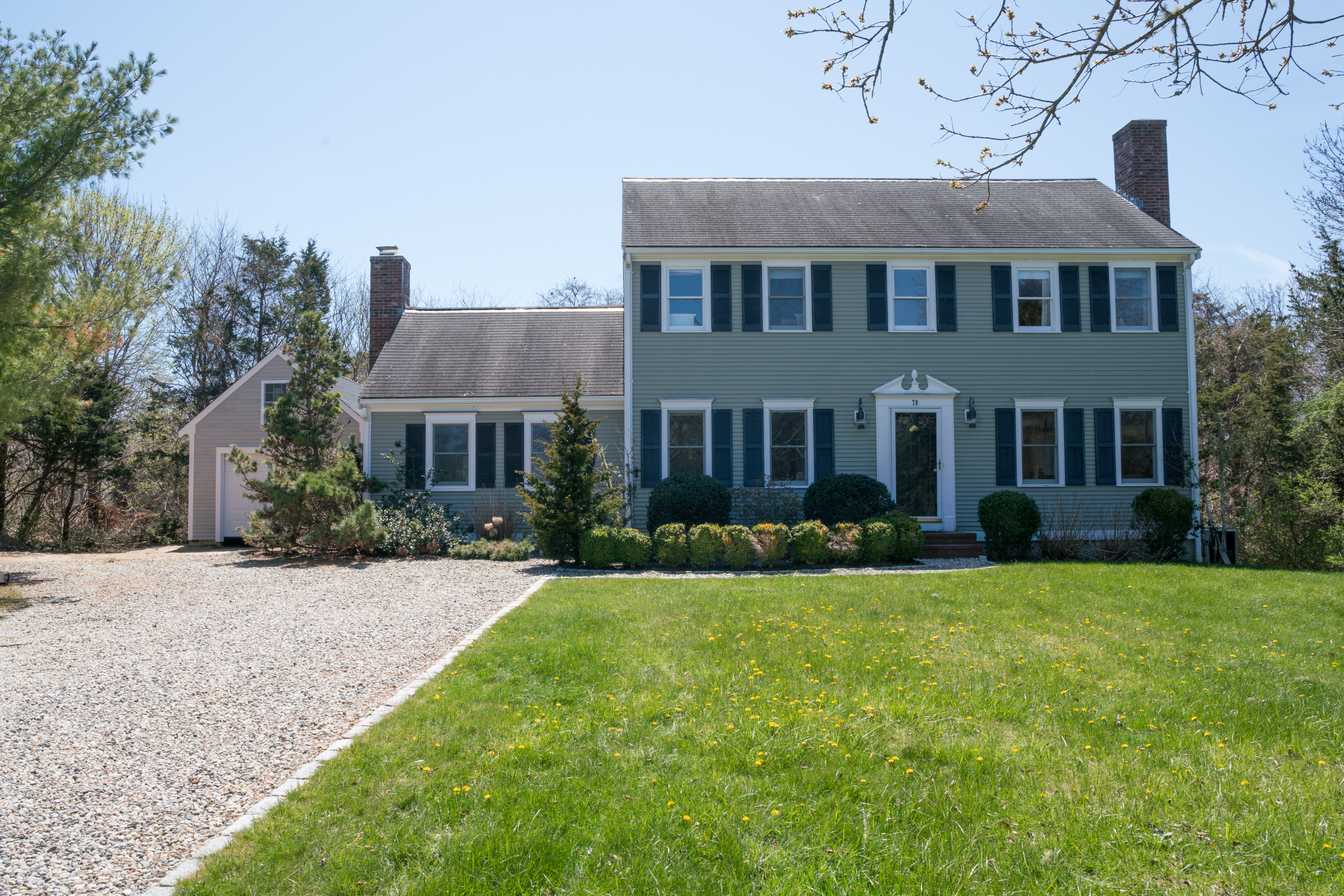 Single Family Home for Sale at PRICED TO SELL 70 Maple Street Barnstable, Massachusetts, 02668 United States