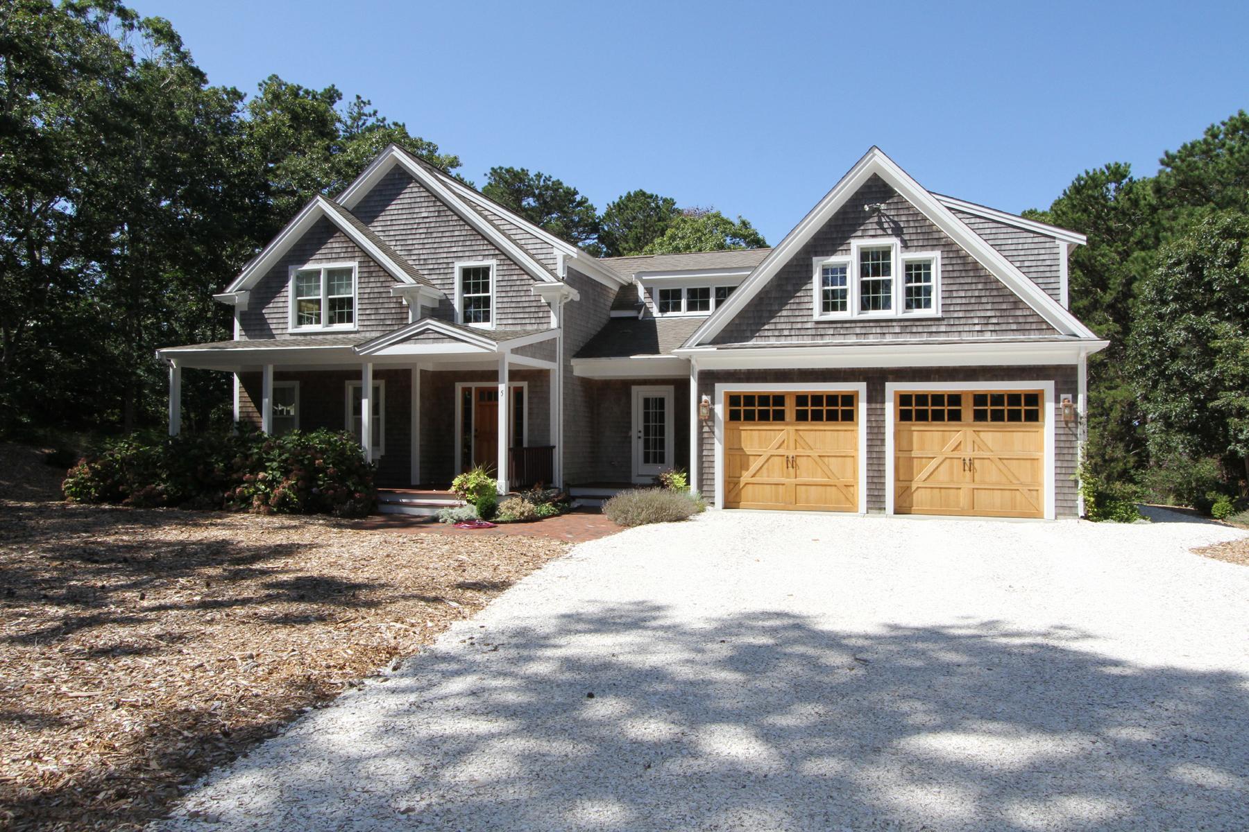 sales property at 10 Diamondback Way, Wellfleet, MA