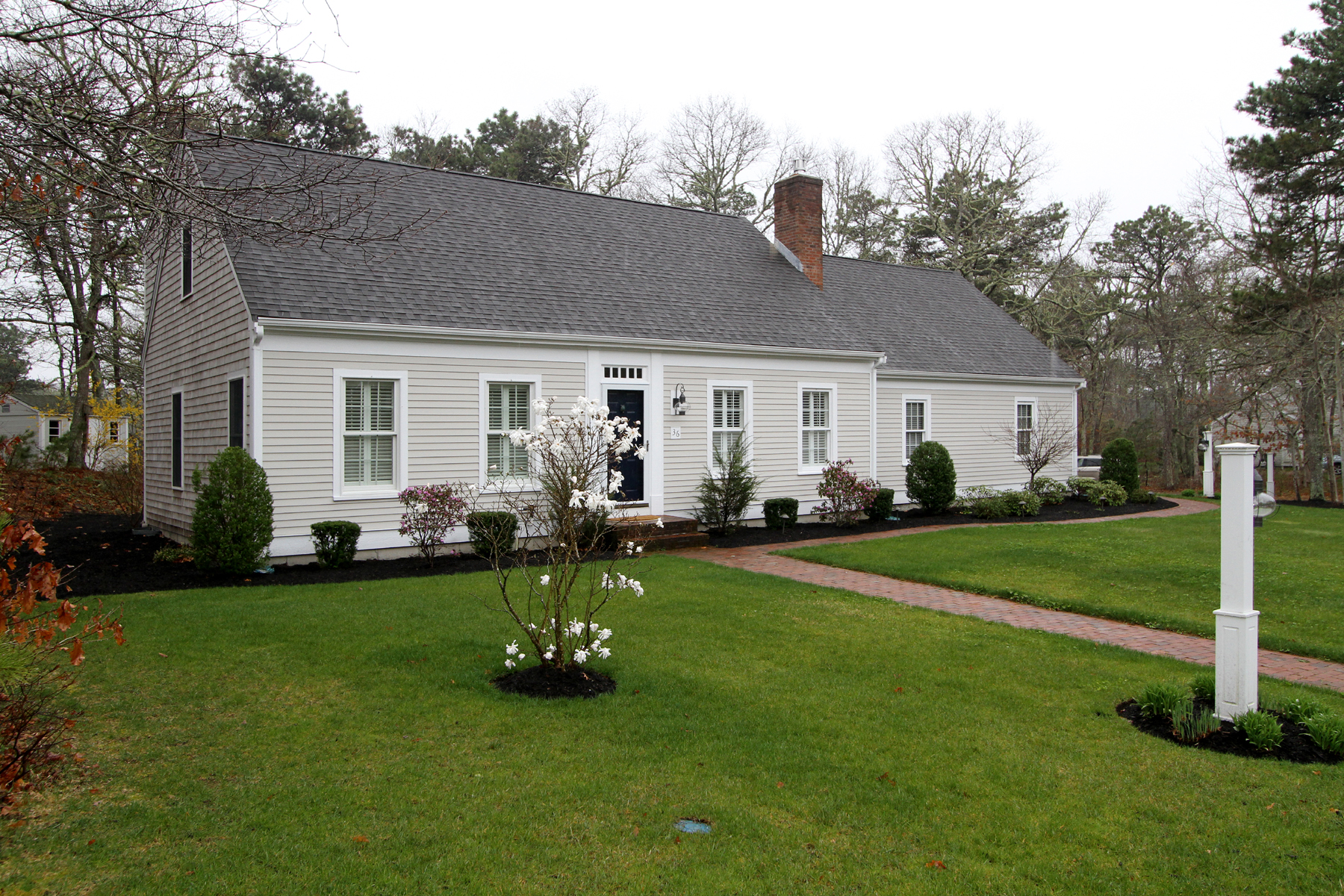 sales property at 36 Standish Woods Circle, Harwich, MA