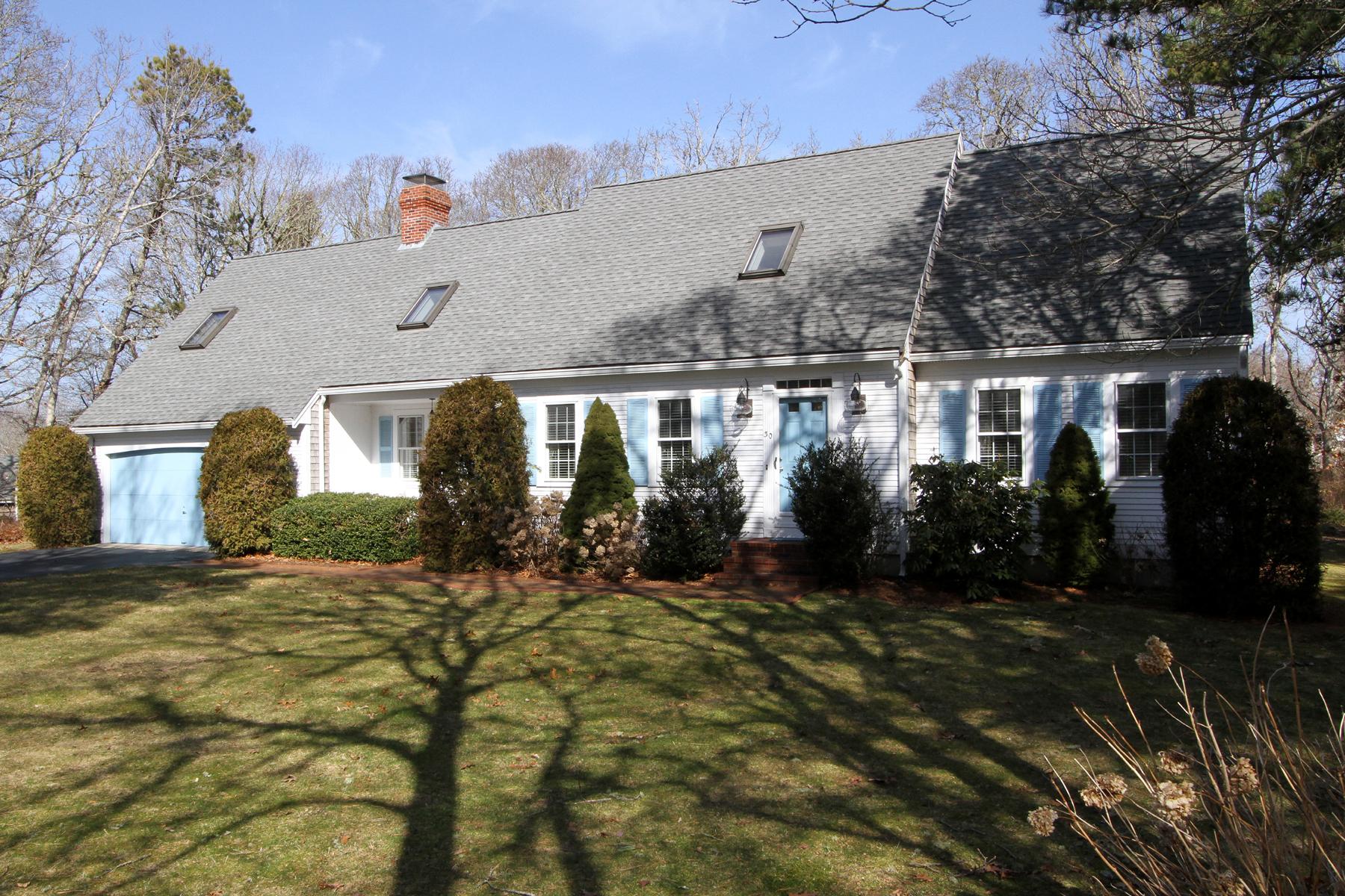 sales property at 30 Schooner Drive, Harwich, MA