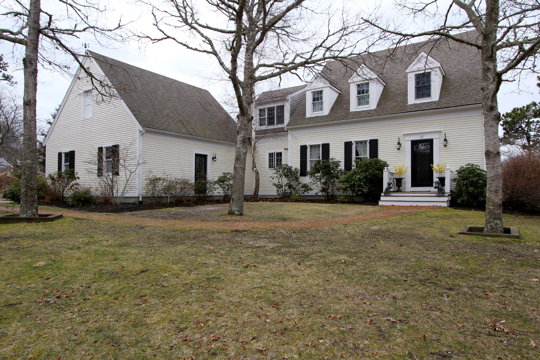 sales property at 187 Blueberry Pond Drive, Brewster, MA