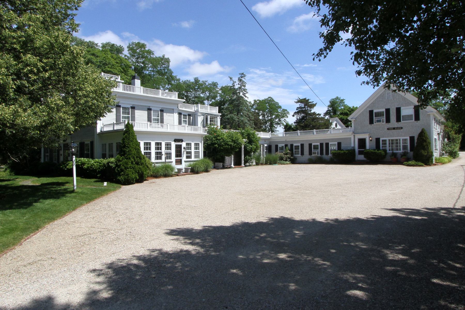 sales property at 220 Bridge Road, Eastham, MA