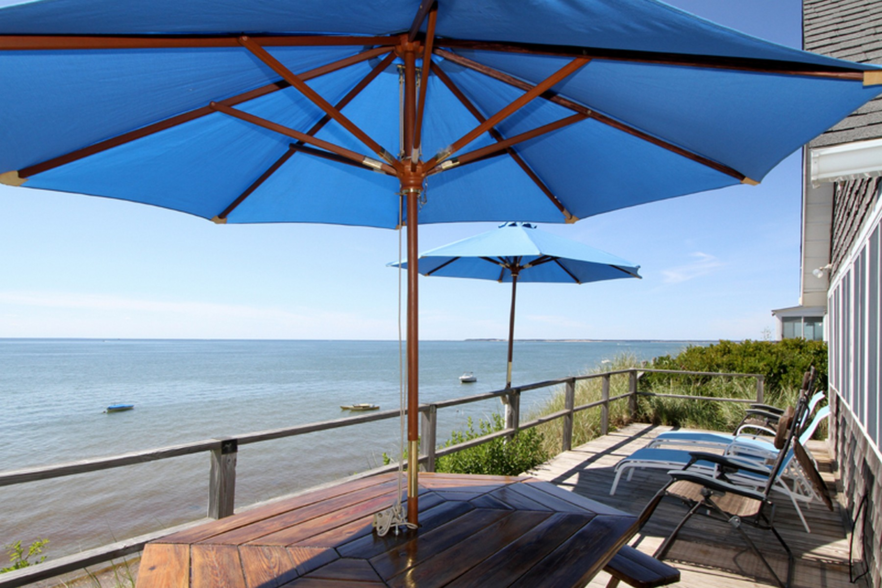 Property For Sale at CLASSIC EASTHAM BEACHFRONT
