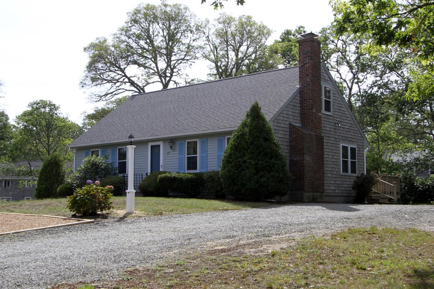 sales property at 159 Donahue Road, Brewster, MA