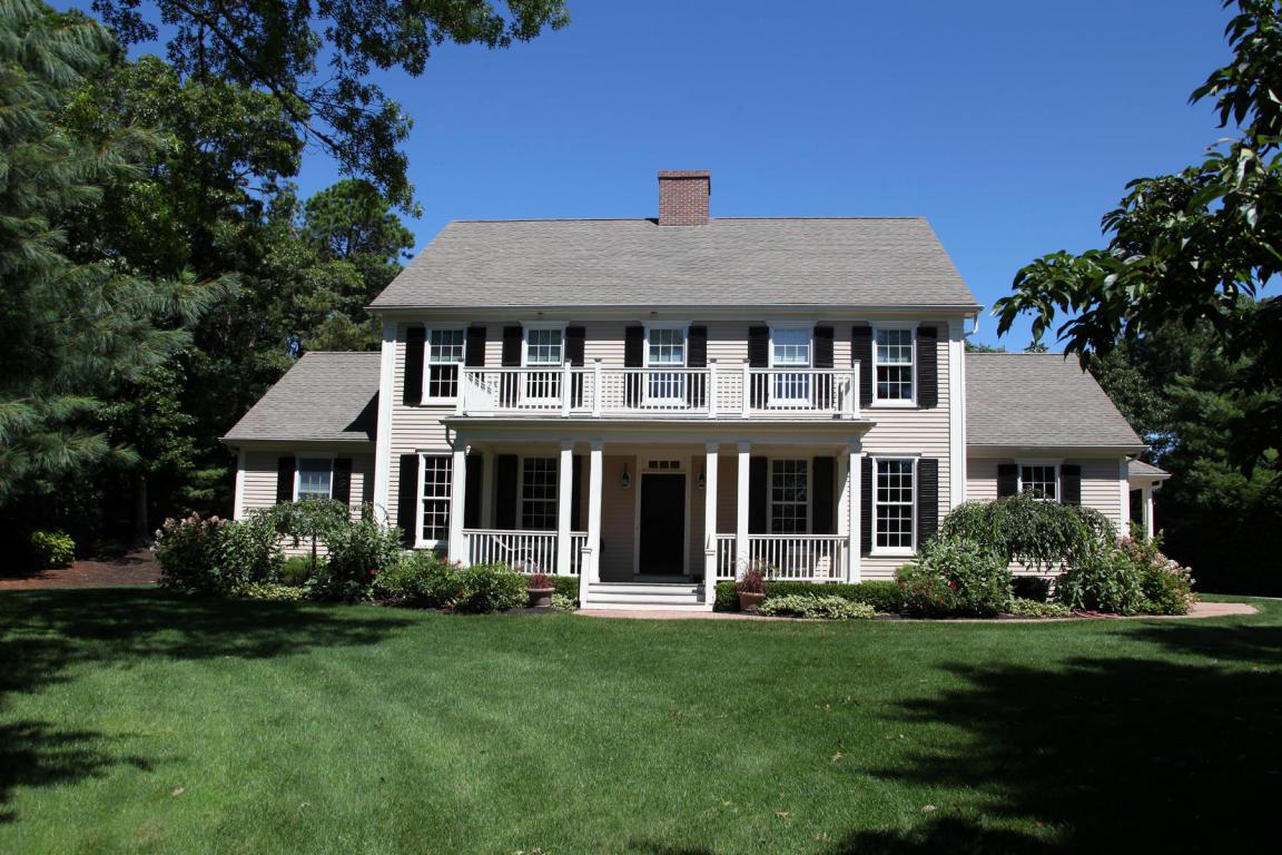 Villa per Vendita alle ore 6 Winslow Road, Dennis, MA Dennis, Massachusetts, 02660 Stati Uniti