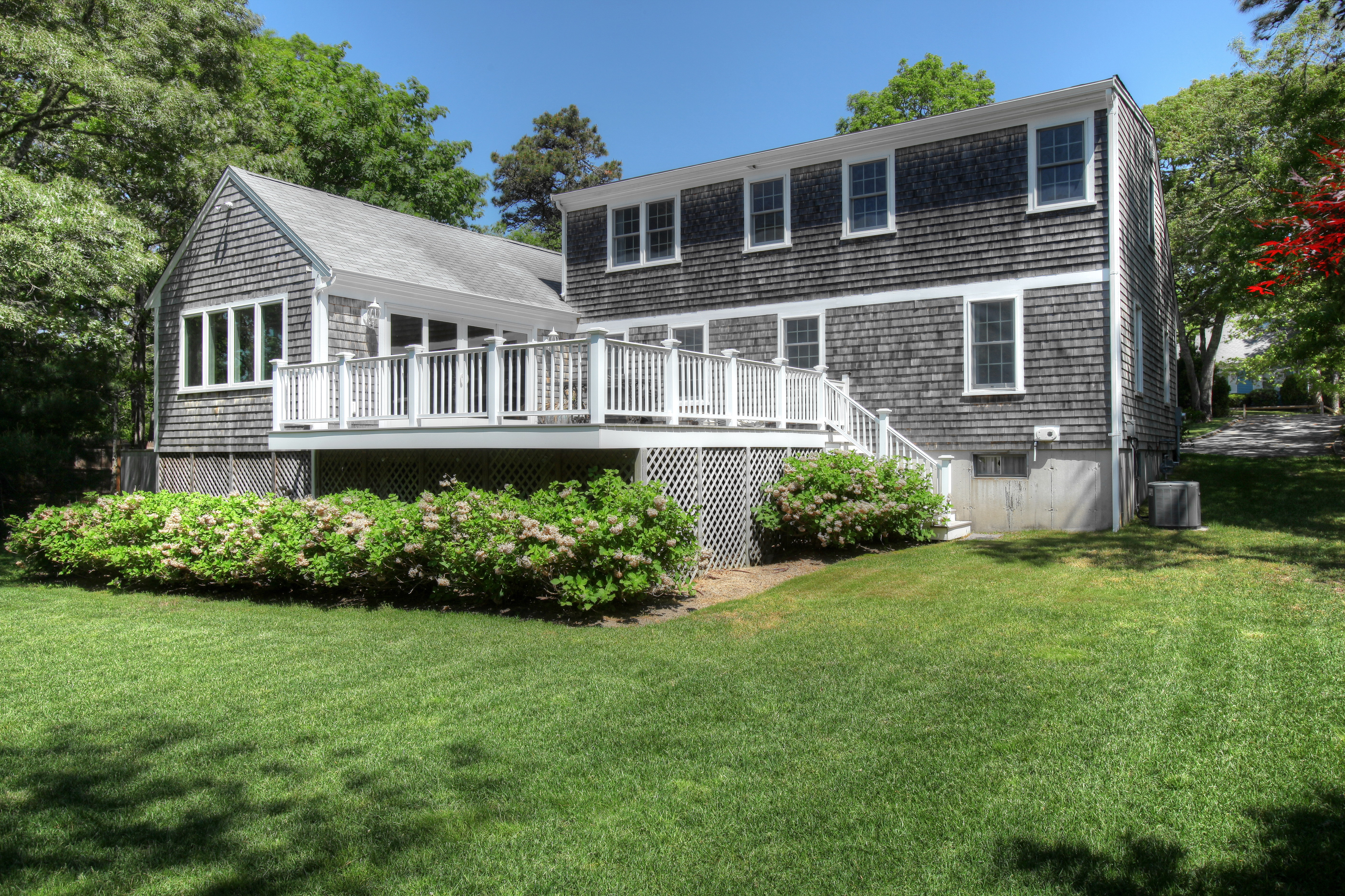 Single Family Home for Sale at 7 Harwood Avenue, Harwich, MA Harwich, Massachusetts, 02645 United States