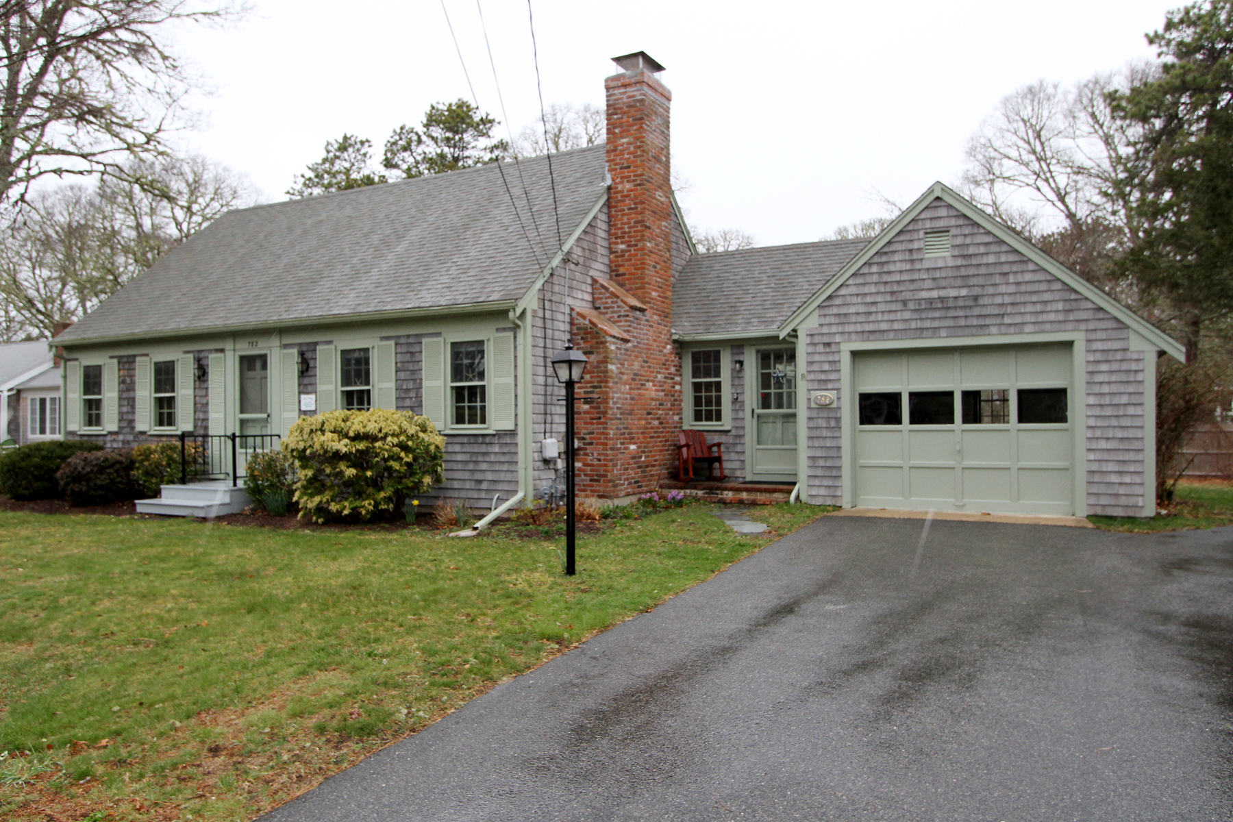 sales property at 782 Queen Anne Road, Harwich, MA