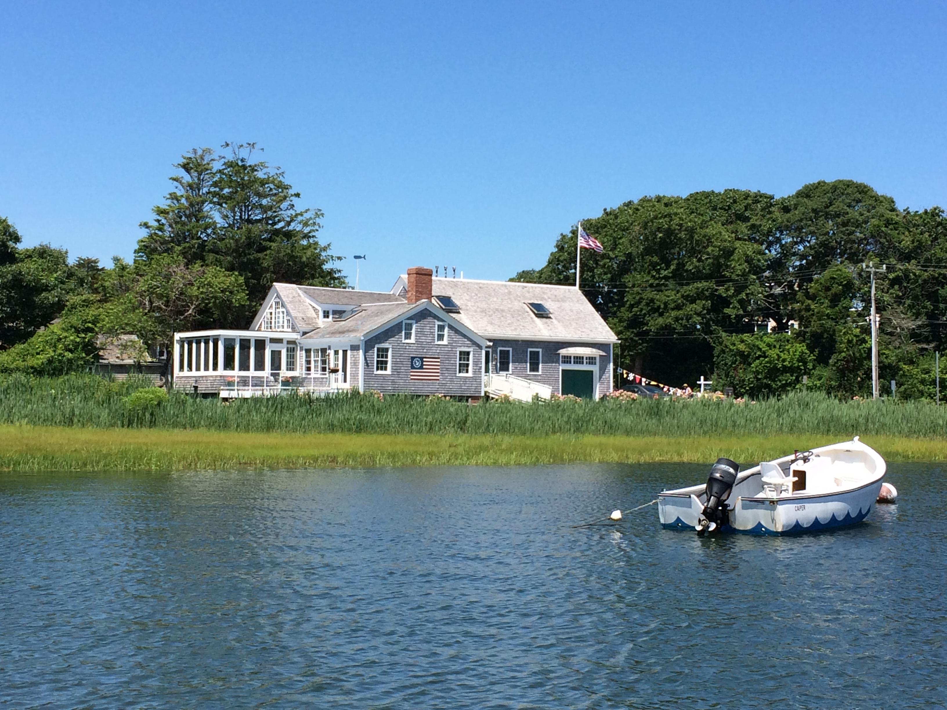 Einfamilienhaus für Verkauf beim 38 Bridge Street, Chatham, MA Chatham, Massachusetts, 02633 Vereinigte Staaten