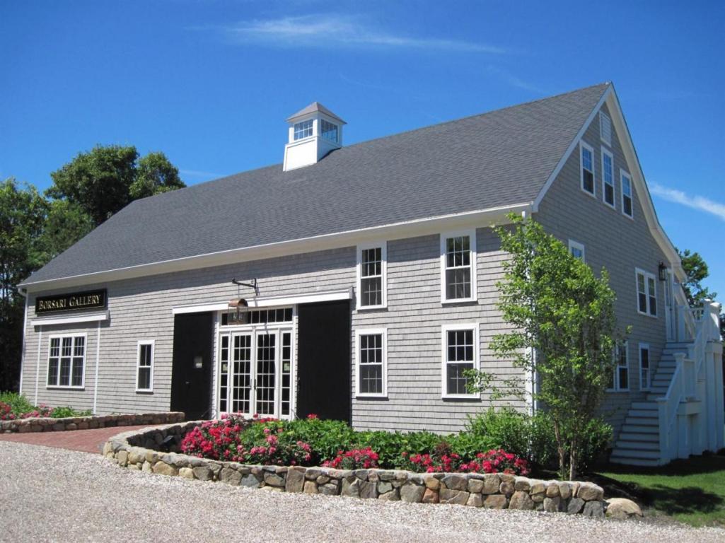Maison unifamiliale pour l Vente à 524 Route 6 A, Dennis, MA Dennis, Massachusetts, 02638 États-Unis