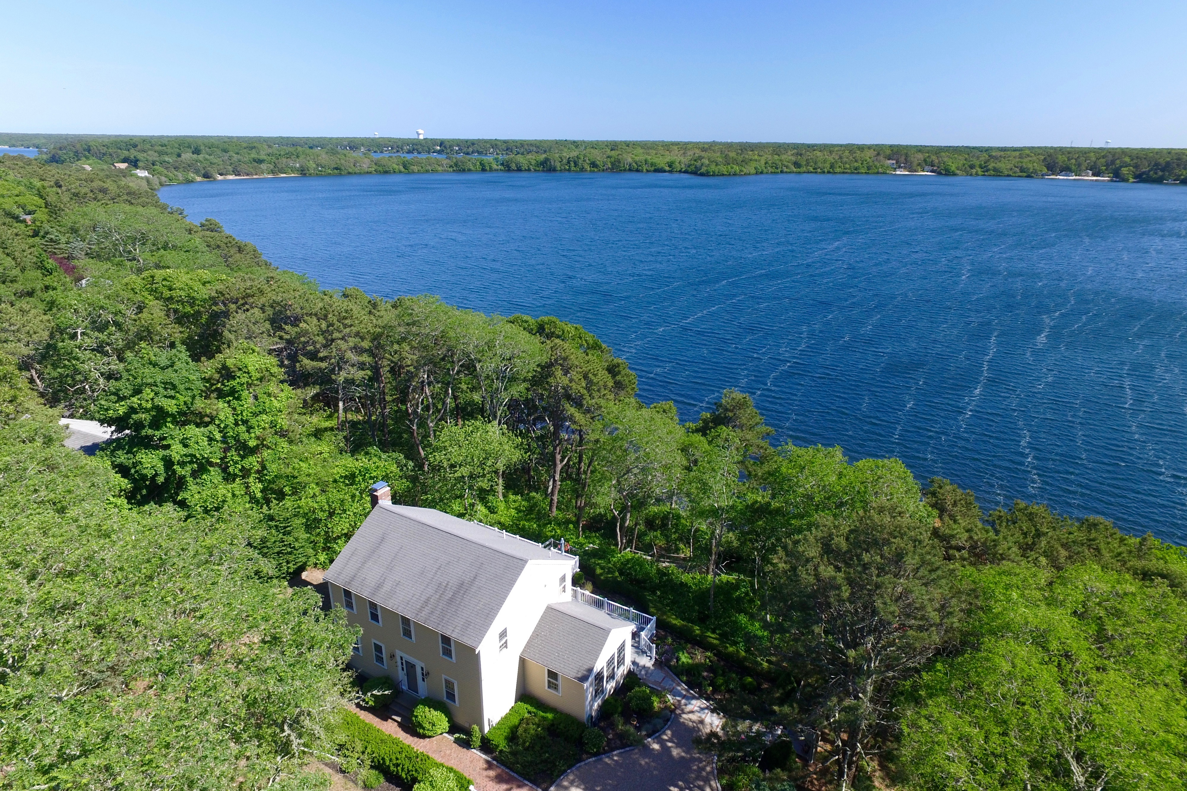 sales property at 87 Surrey Lane, Brewster, MA
