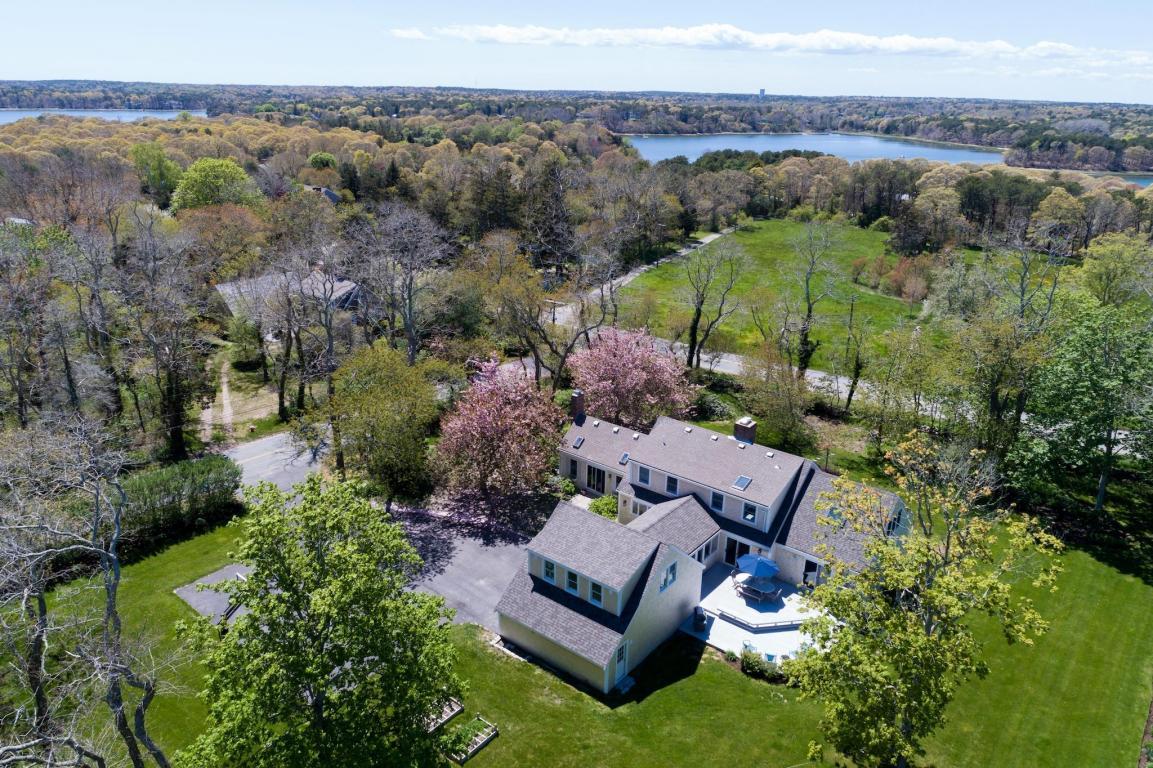 Tek Ailelik Ev için Satış at 4 Briar Spring Road, Orleans, MA Orleans, Massachusetts, 02653 Amerika Birleşik Devletleri