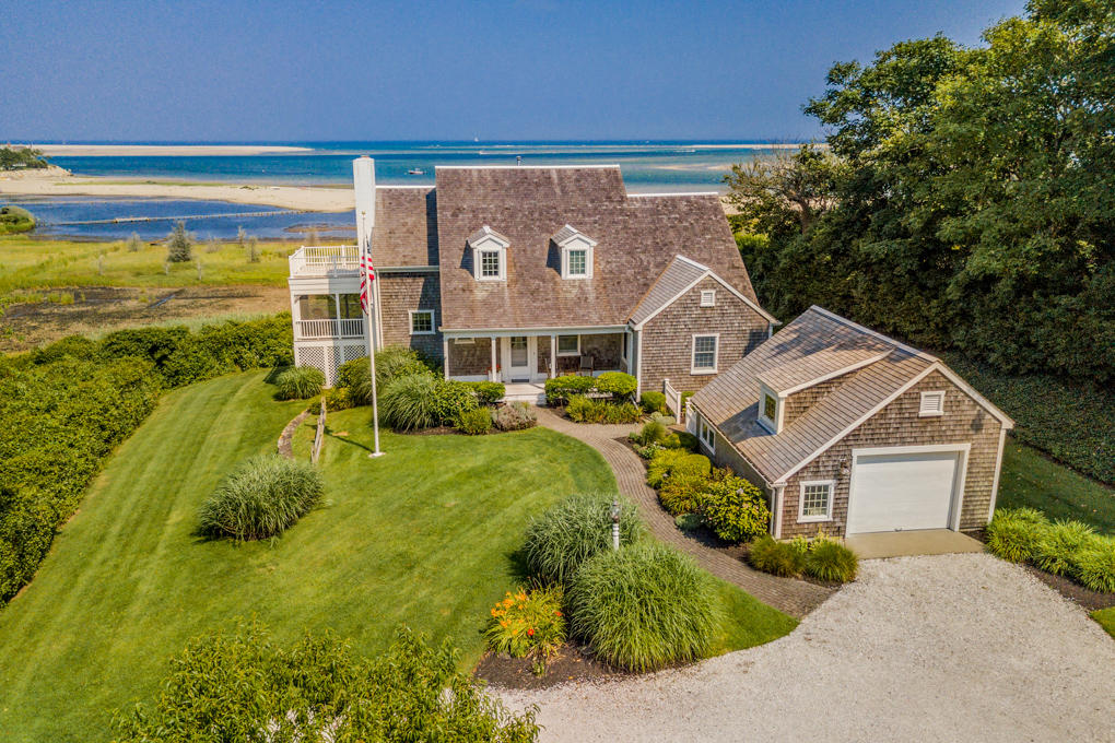 Single Family Home for Active at 40 Old Wharf Road, Chatham, MA 40 Old Wharf Road Chatham, Massachusetts 02650 United States