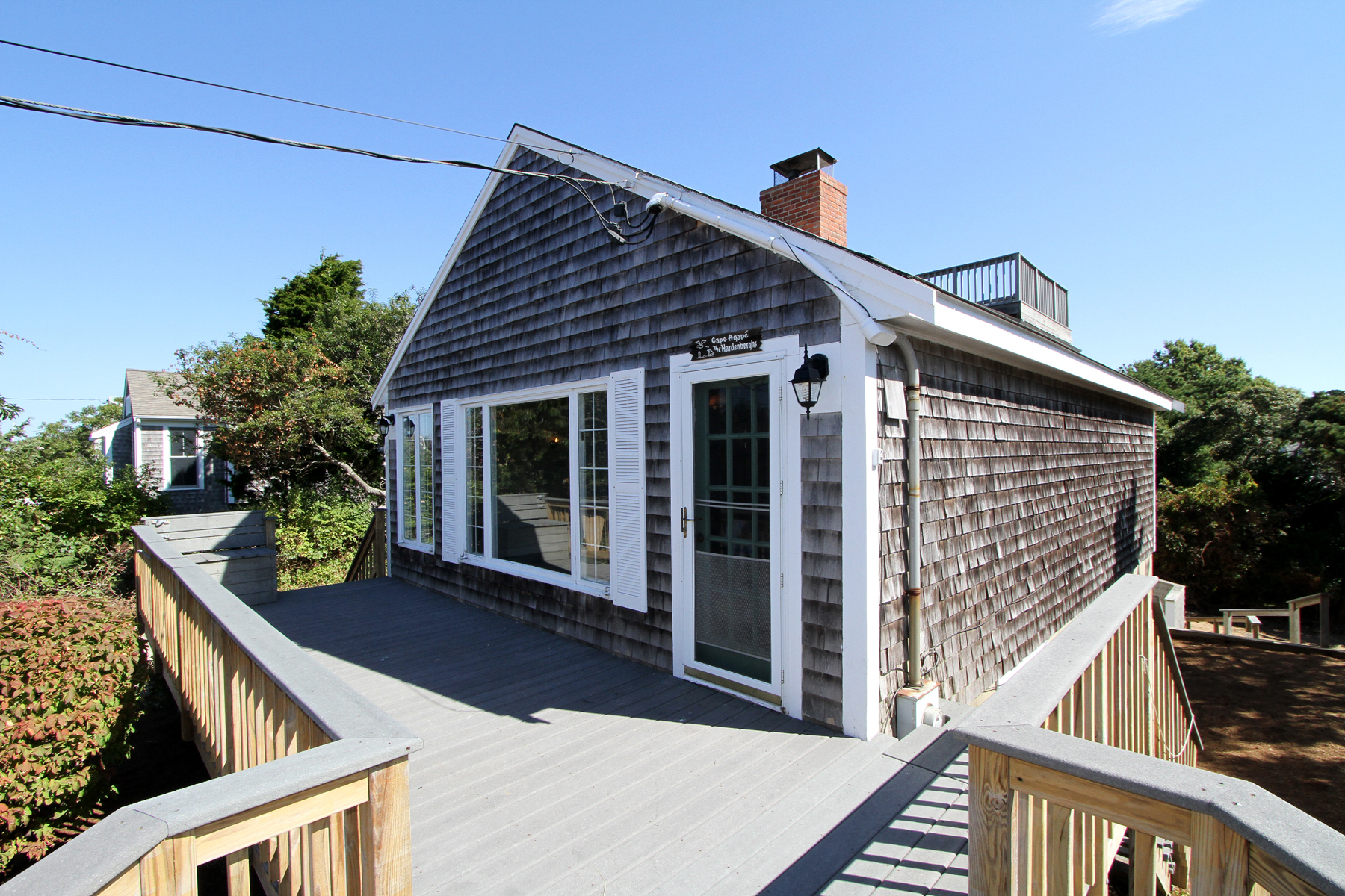 Property For Sale at DEEDED BEACH RIGHTS