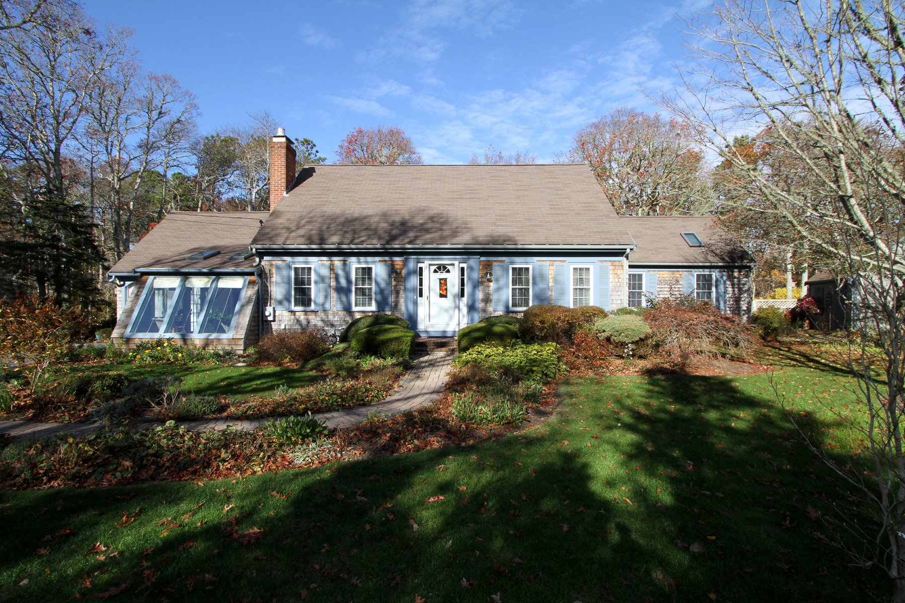 Single Family Home for Sale at 300 Pleasant Bay Road, Harwich, MA Harwich, Massachusetts, 02645 United States
