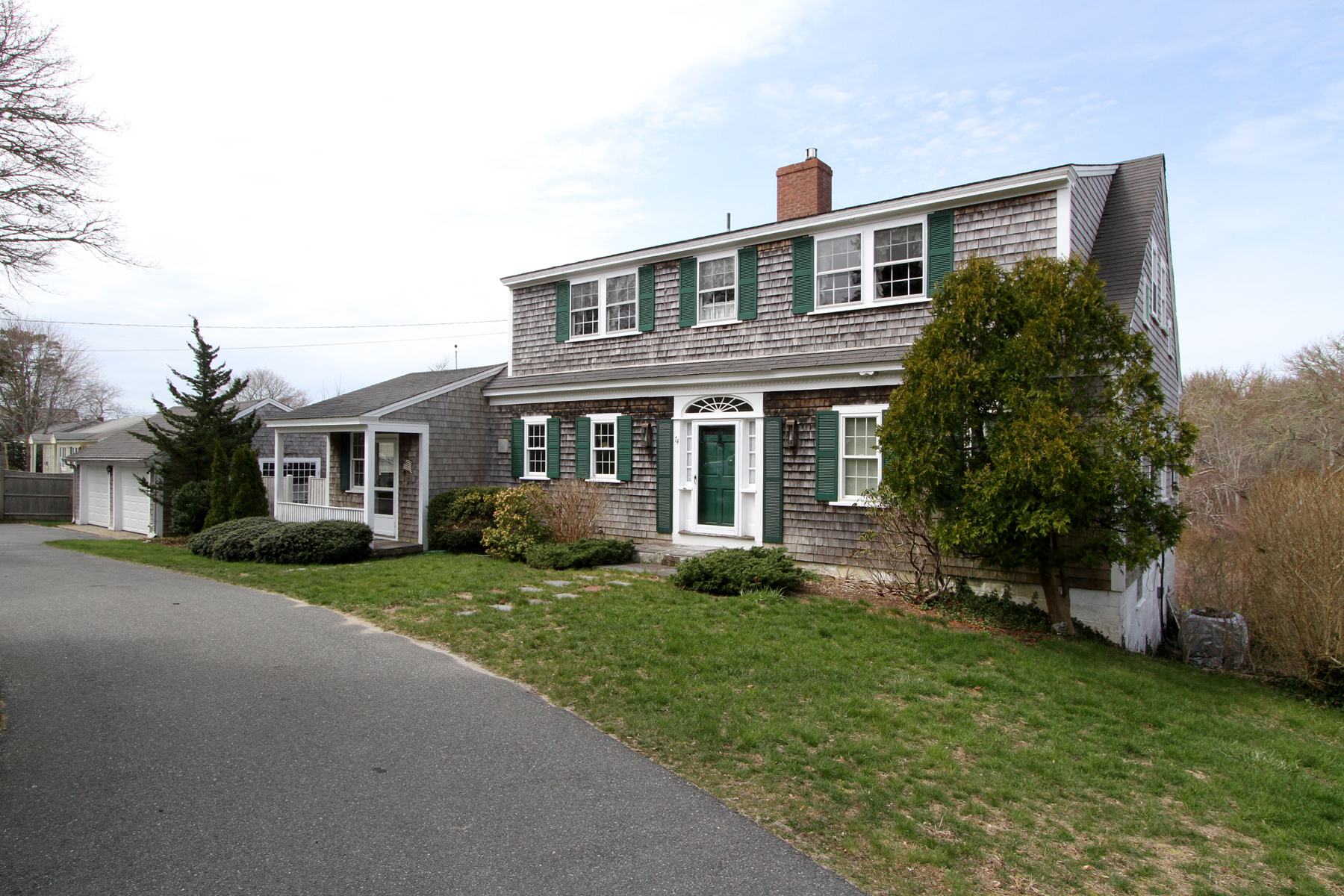 sales property at 74 Sisson Road, Harwich, MA