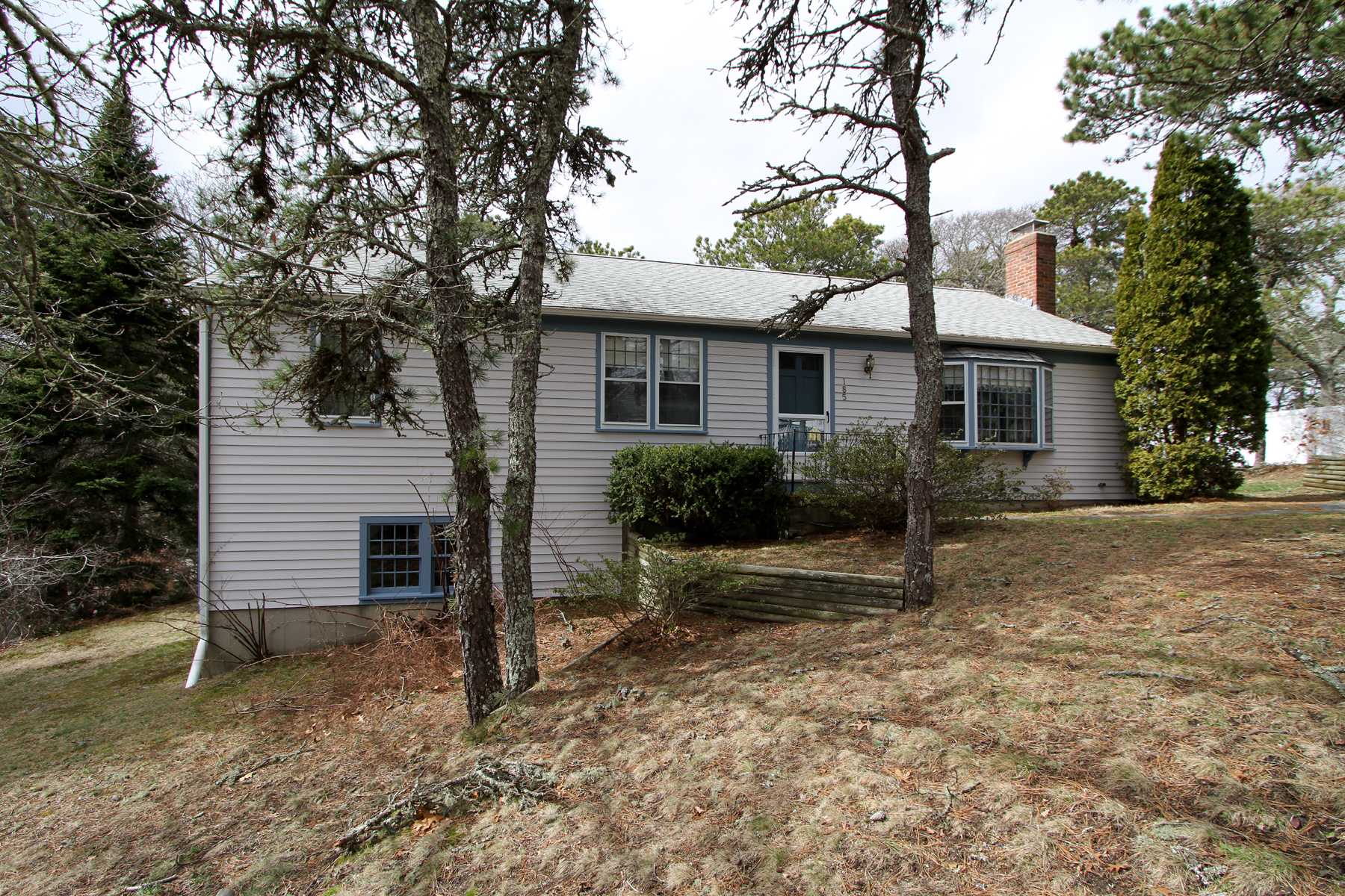 Single Family Home for Sale at 185 Morton Road, Chatham, MA Chatham, Massachusetts, 02659 United States
