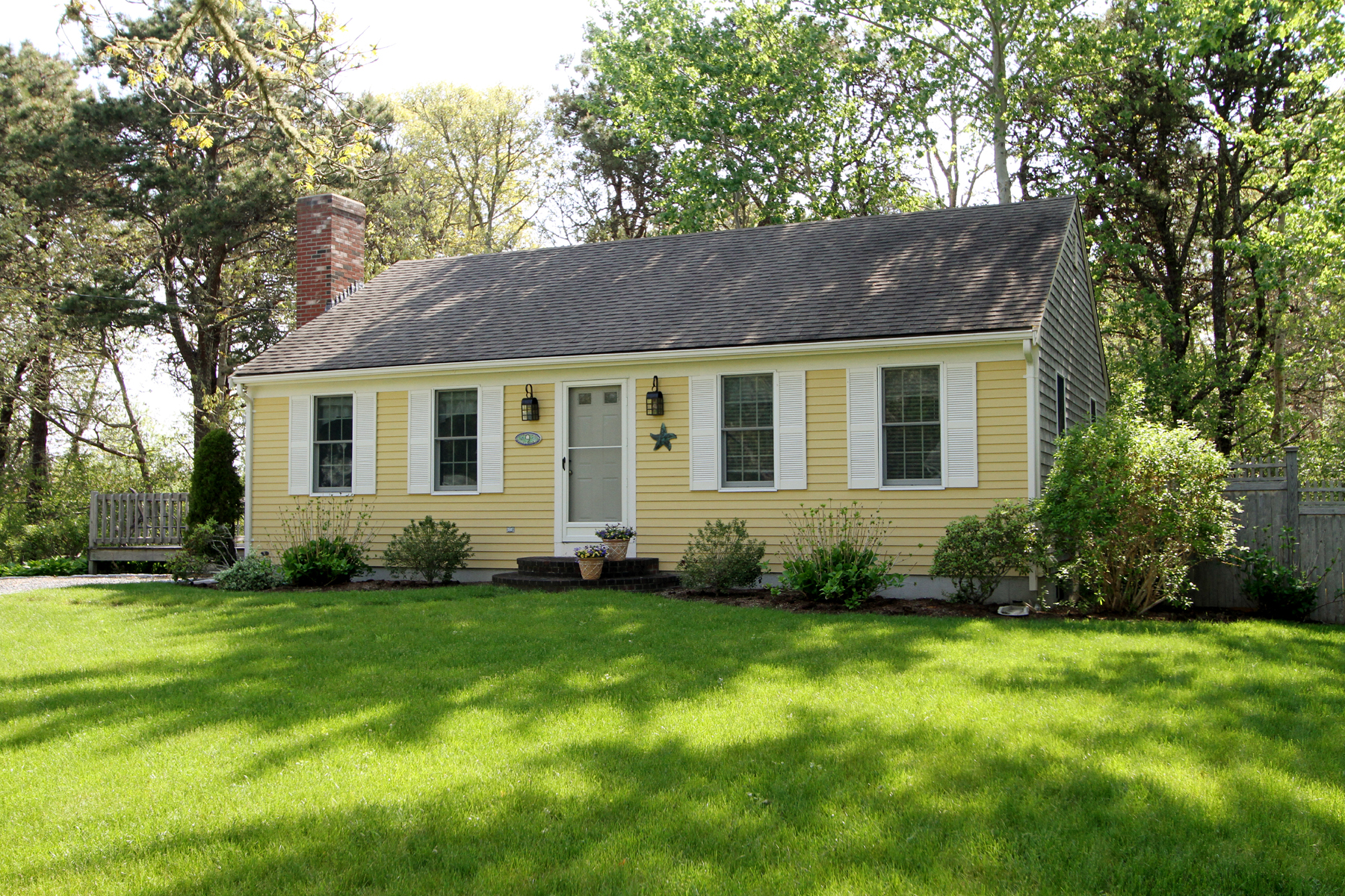 Single Family Home for Sale at 9 Homer Road, Harwich, MA Harwich, Massachusetts, 02646 United States
