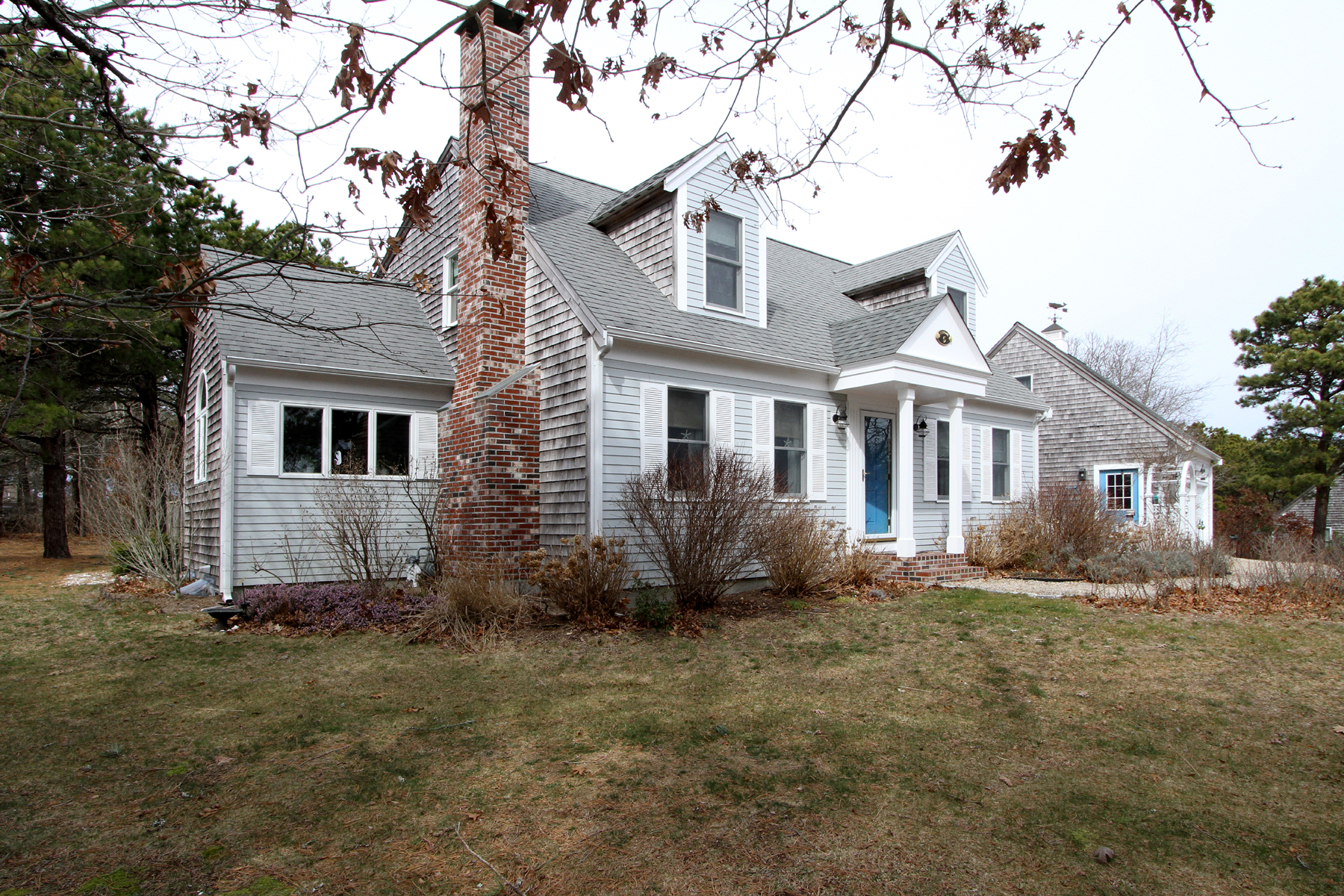 Single Family Home for Sale at 5 Sandy Meadow Way, Eastham, MA Eastham, Massachusetts, 02642 United States