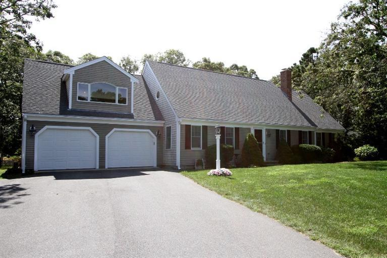 sales property at 107 Captain Bearse Road, Harwich, MA