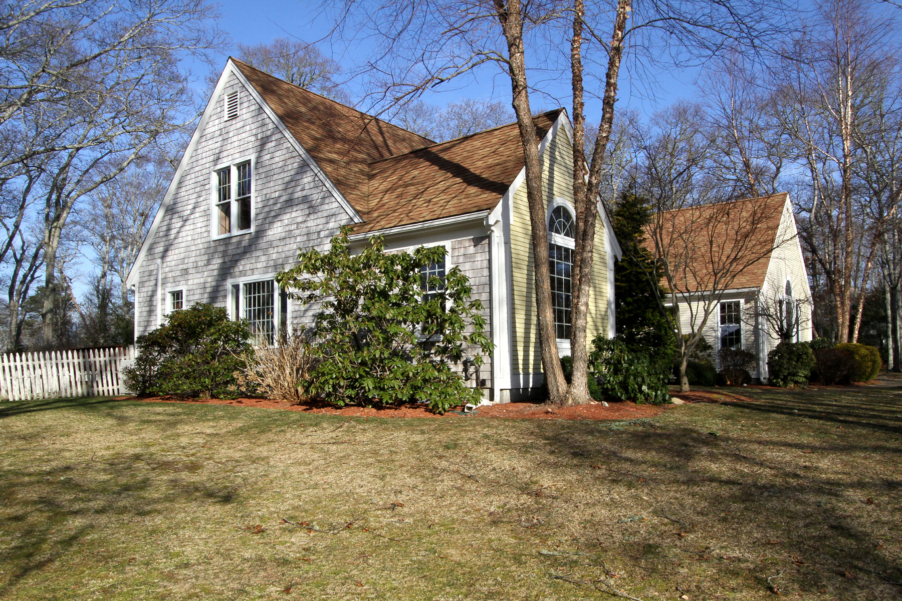 sales property at 112 Paddock Way, Brewster, MA