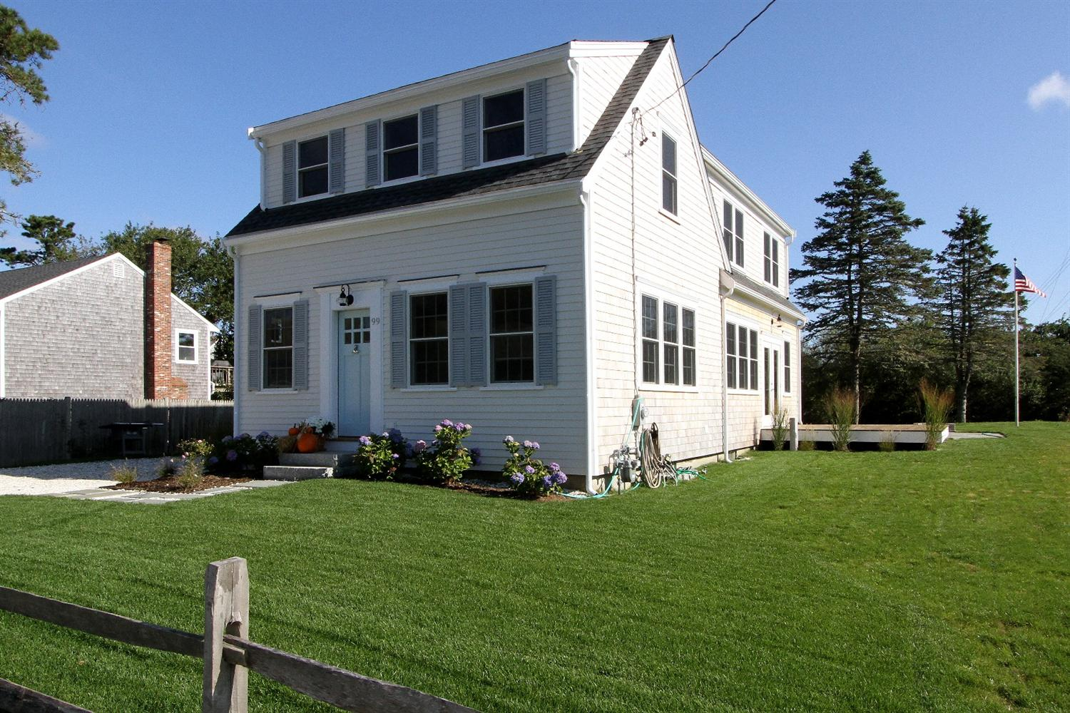 Property For Sale at 99 Pond View Avenue, Chatham, MA