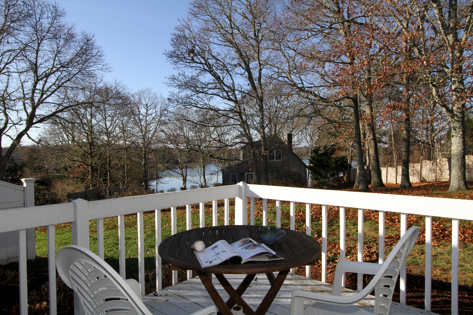 Property For Sale at 55 Barley Neck Road, Orleans, MA