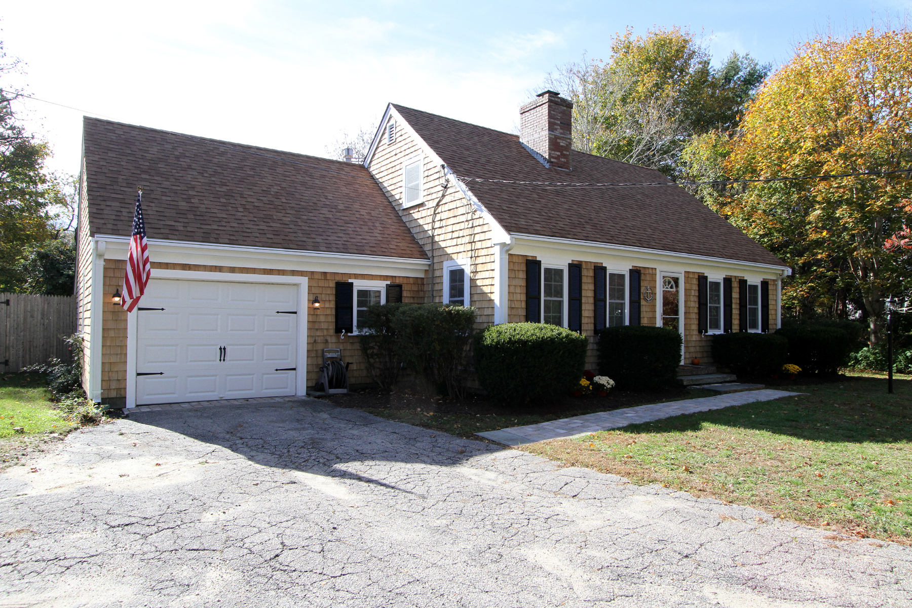 Property For Sale at 25 Bayberry Lane, Barnstable, MA
