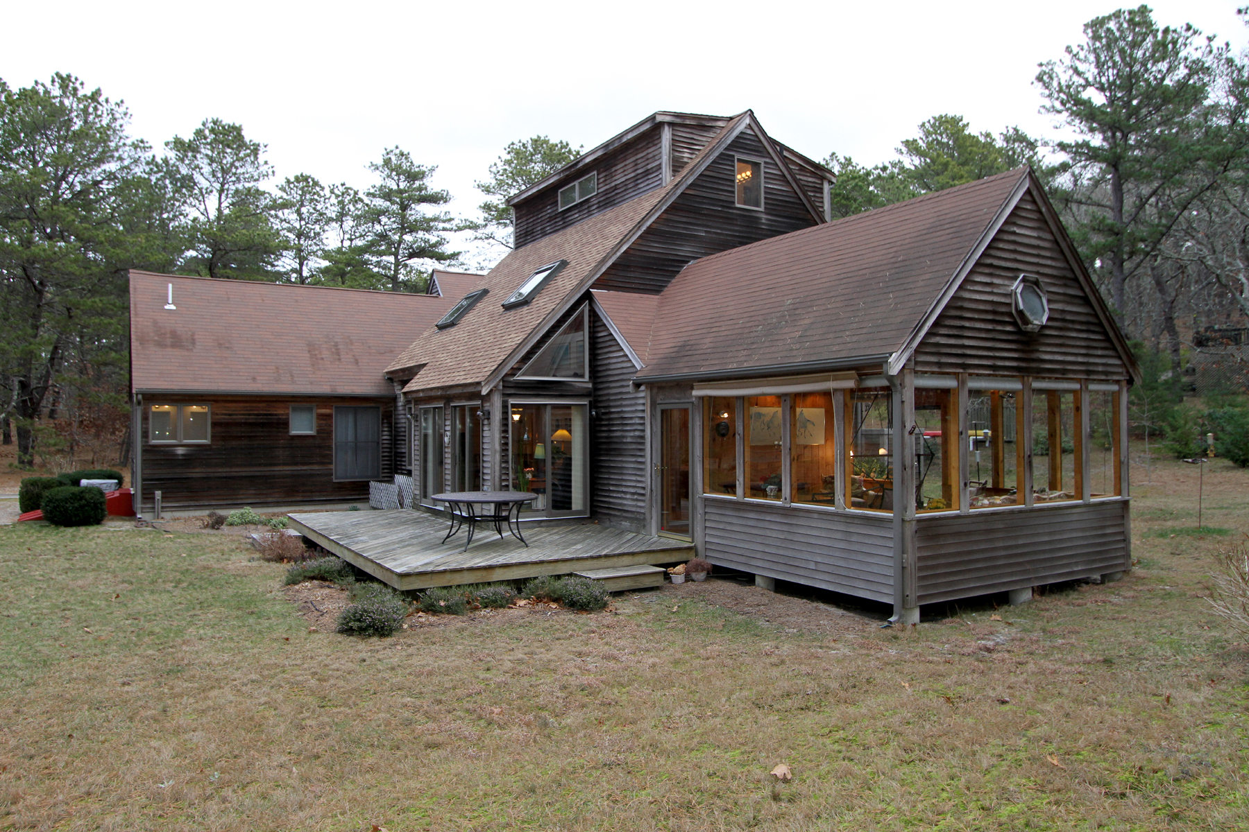 sales property at 70 Wellfleet Woods Lane, Wellfleet, MA