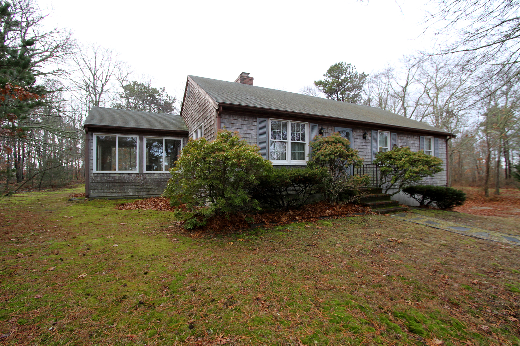 sales property at 51 Chapel Lane, Brewster, MA