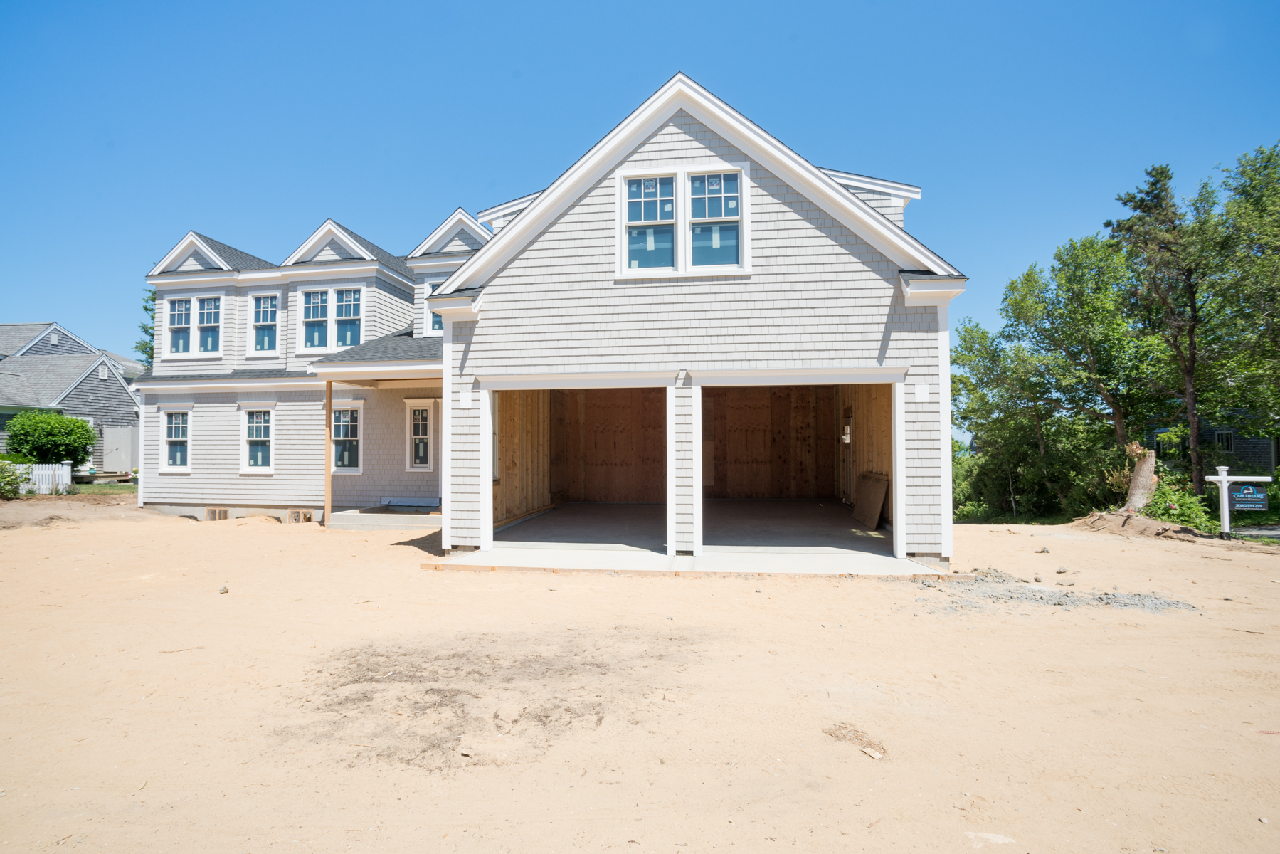 sales property at 175 Cemetery Road, Brewster, MA