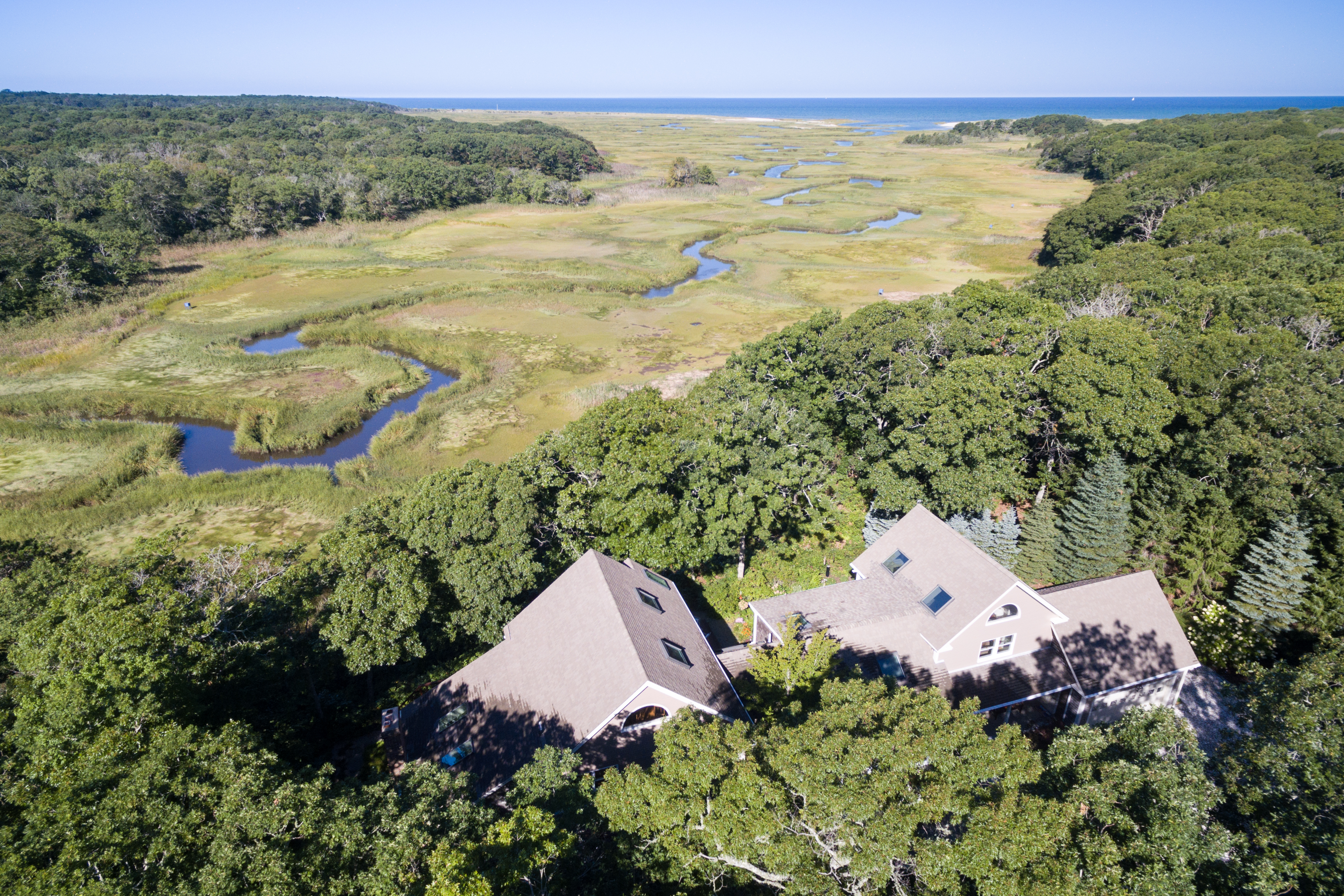 sales property at 35 Skymeadow Drive, Orleans, MA