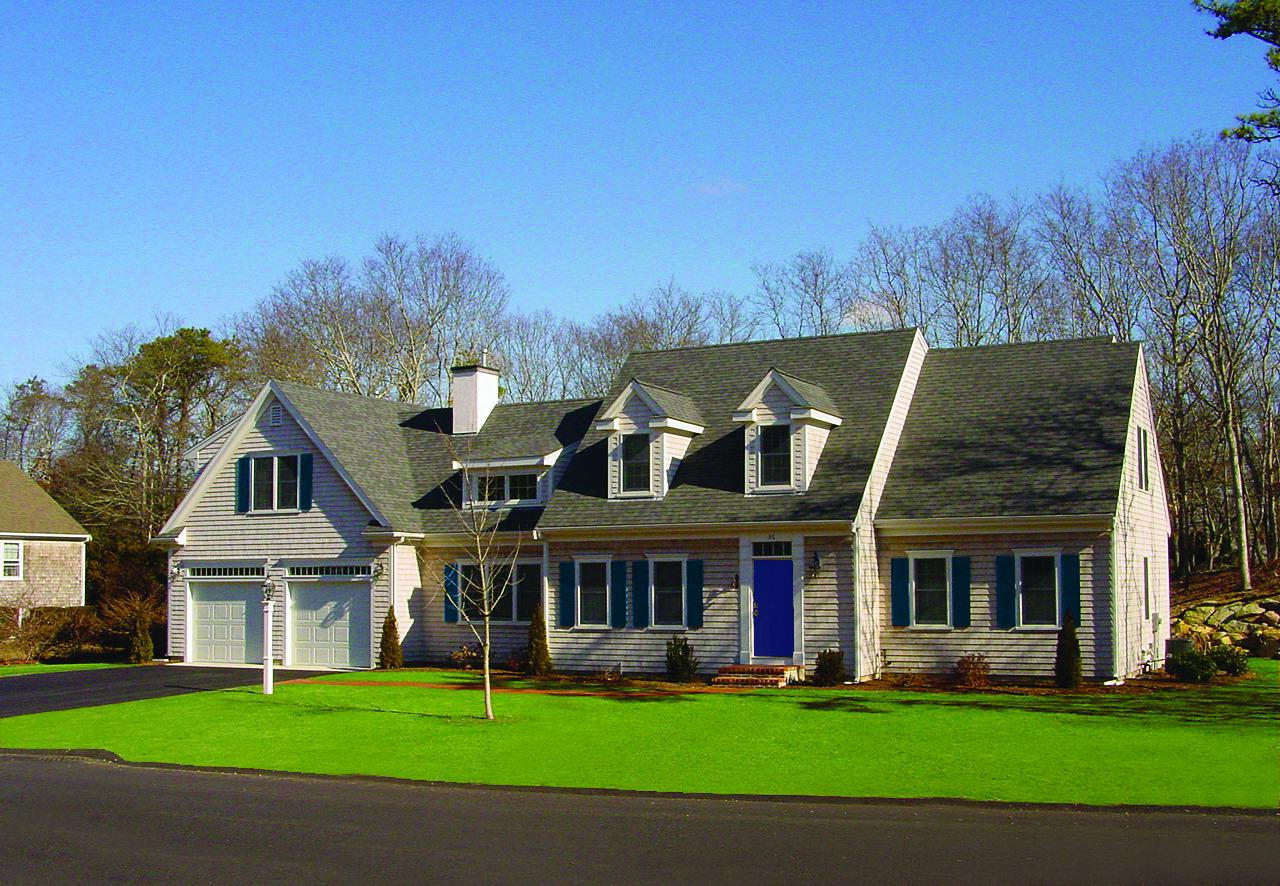 sales property at 8 Marshview Lane, Brewster, MA