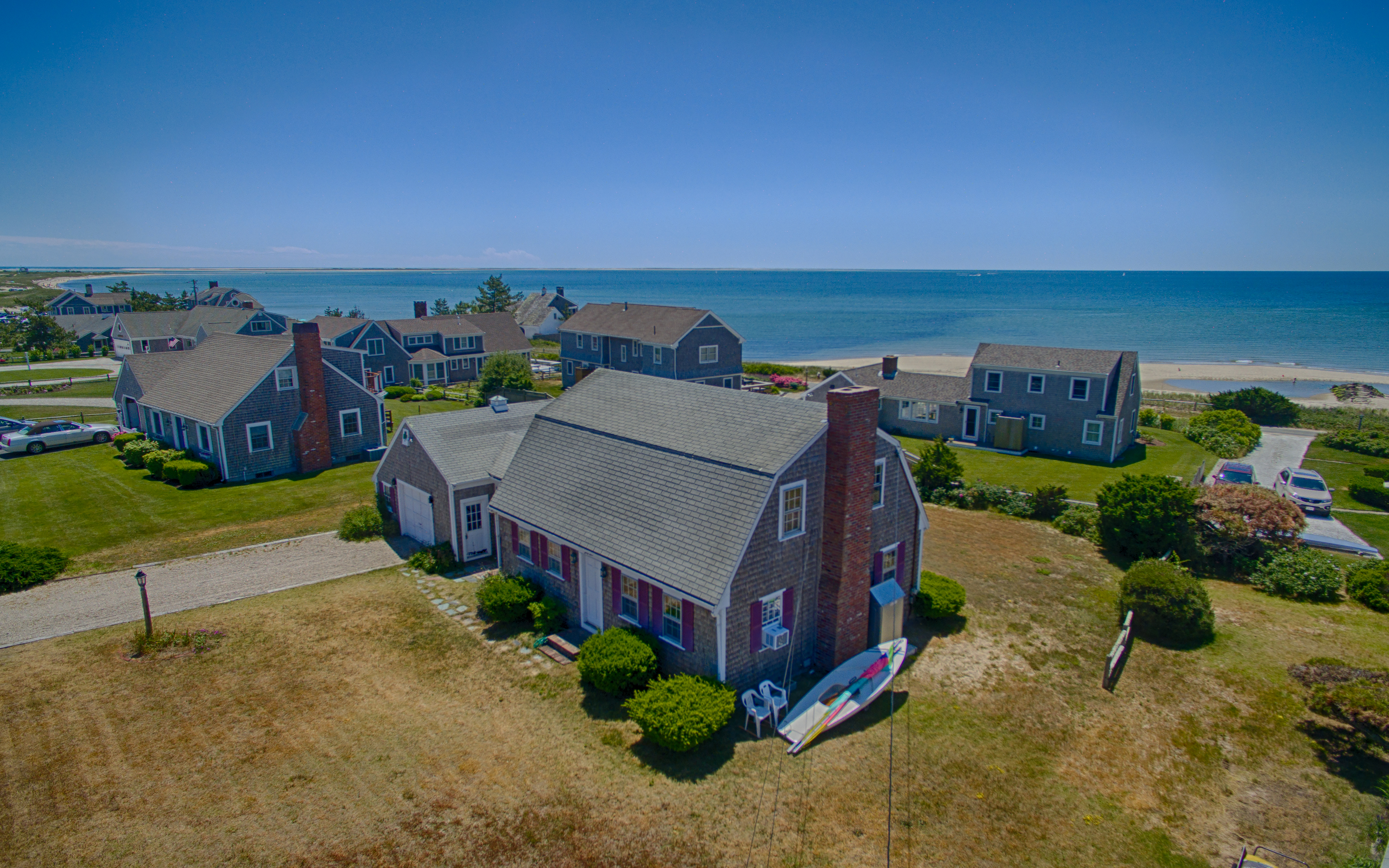 sales property at 49 Cabot Lane, Chatham, MA