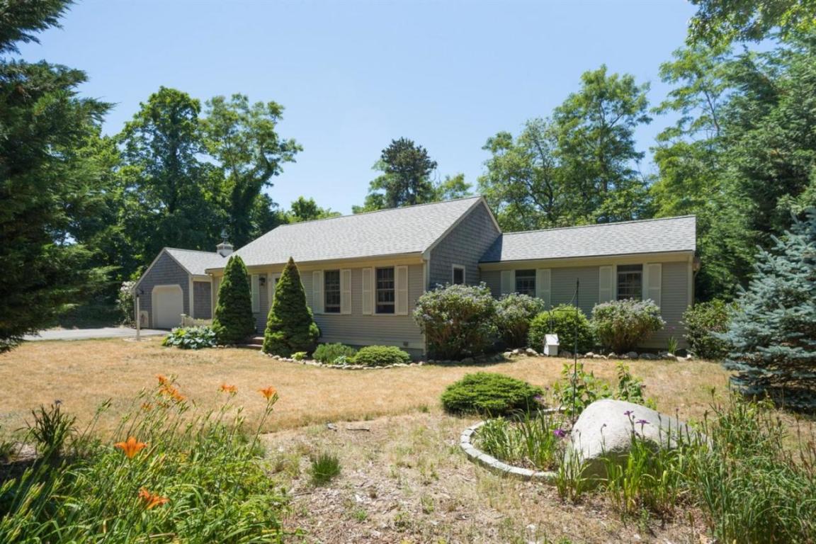 独户住宅 为 销售 在 15 Skipjack Way, Brewster, MA 布鲁斯特, 马萨诸塞州, 02631 美国