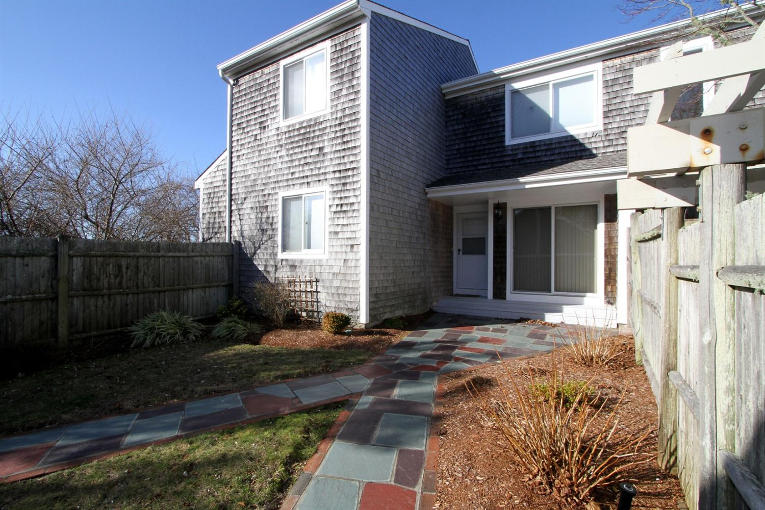 Property For Sale at 1 Belmont Road, #TH1, Harwich, MA