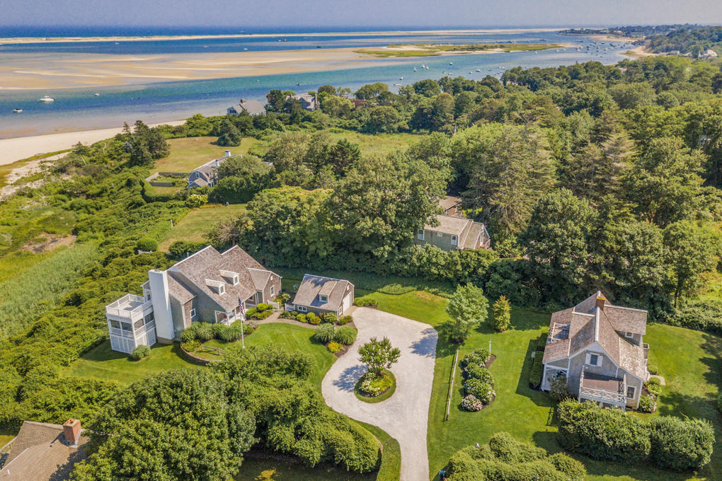Single Family Home for Active at 28 & 40 Old Wharf Road, Chatham, MA 28 & 40 Old Wharf Road Chatham, Massachusetts 02633 United States