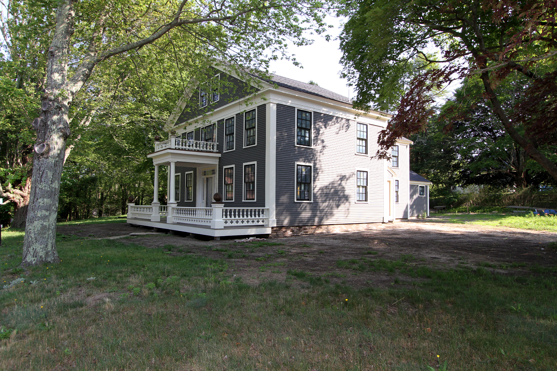 Property For Sale at MASTERFULLY RESTORED ANTIQUE